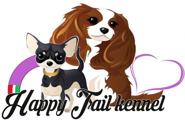 Happy tail kennel